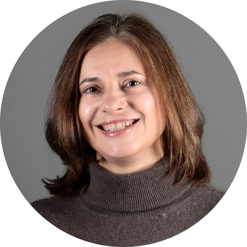 Larissa Bonillo