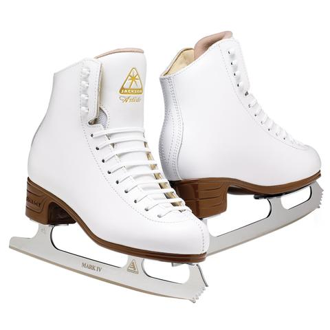 NEW IN BOX Jackson 4200 Elite Figure Skating Boot
