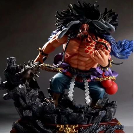 figurine kaido one piece pas cher figurine de kaido
