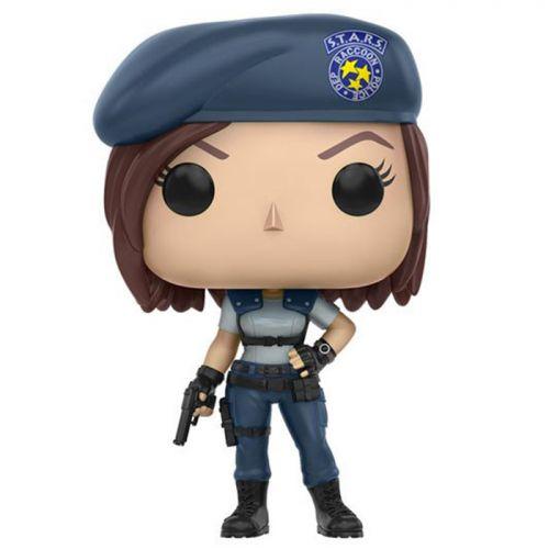 Figurine Jill Valentine Resident Evil Funko Pop