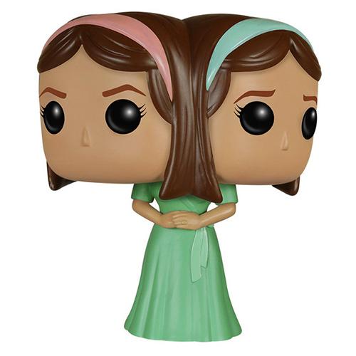 Figurine Elsa Mars Et Ma Petite American Horror Story