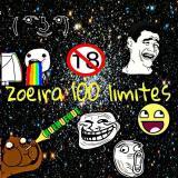 Zoeira 100 limite 👁️👄👁️