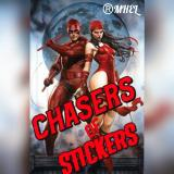 Chasers of Stickers ☬