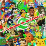 Universe Of Stickers