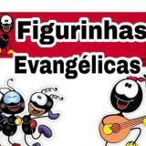 Grupo de figurinha evangelica