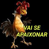 João Frango Indelicado