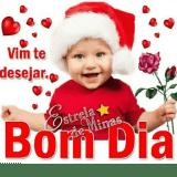 Feliz Natal Bom dia, Boa Tarde, Boa Noite