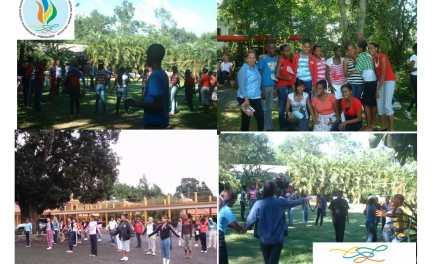 Los Campamentos Juveniles Regionales – CAMPAJURES