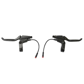 Fiido D11 Cut off power brake lever
