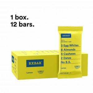 Lemon RxBar