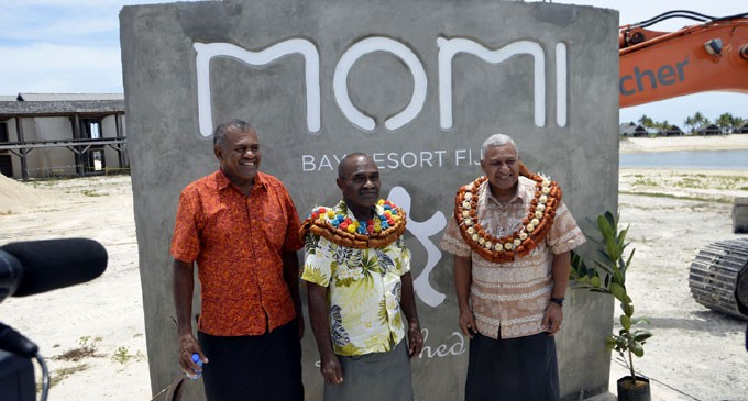 Momi Resort Fiji To Open 2017 Bayshore Realestate Fiji