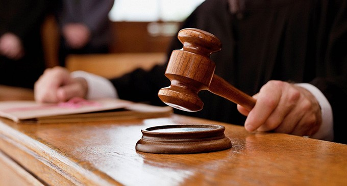 No Bail For Father Of  Three Charged With Rape