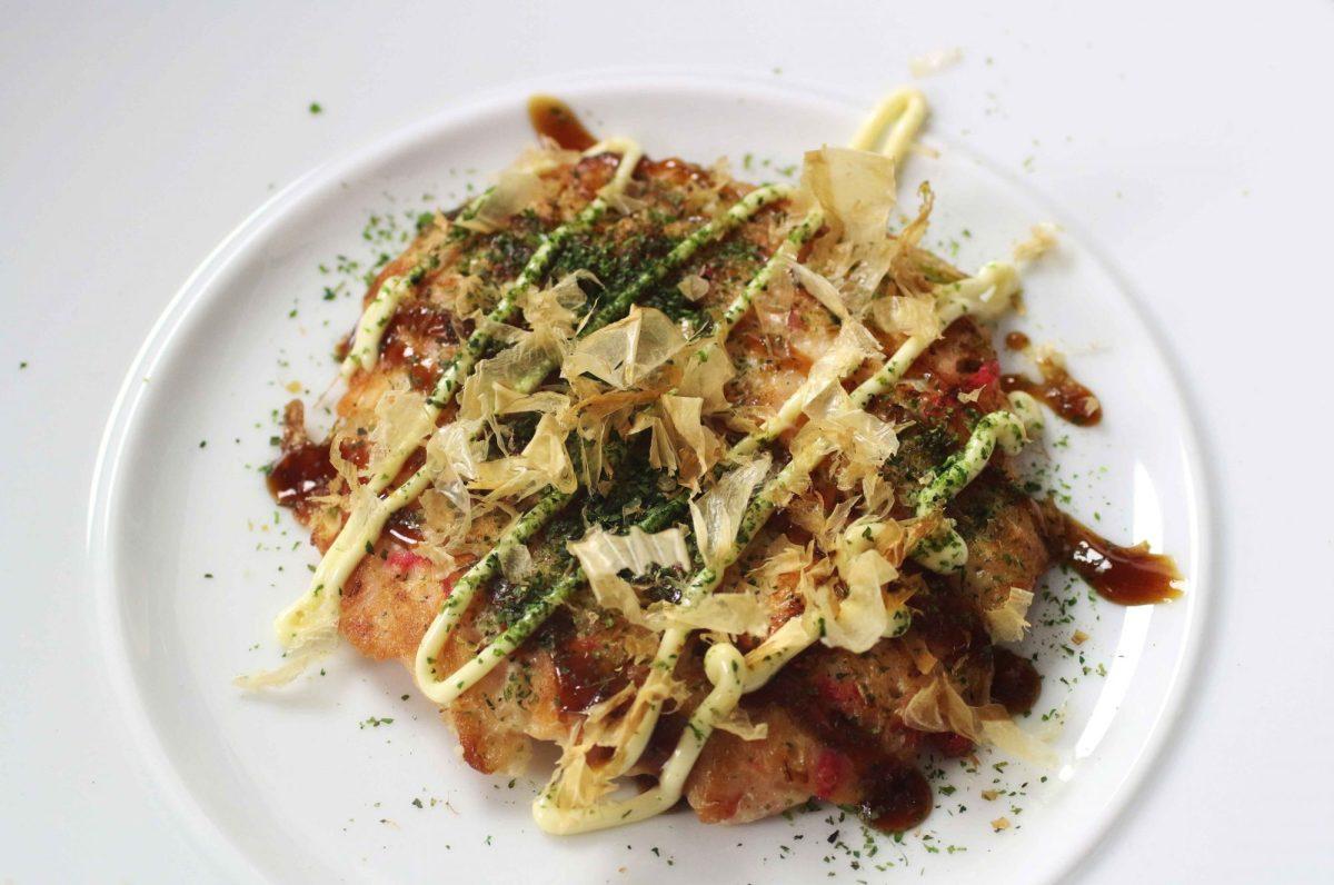 """Japanse Okonomiyaki Recept: Een """"streetfood"""" gerecht maken"""