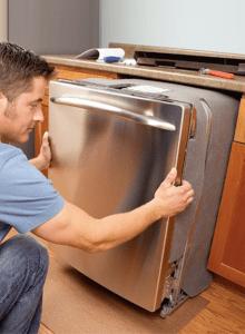 install_dishwasher