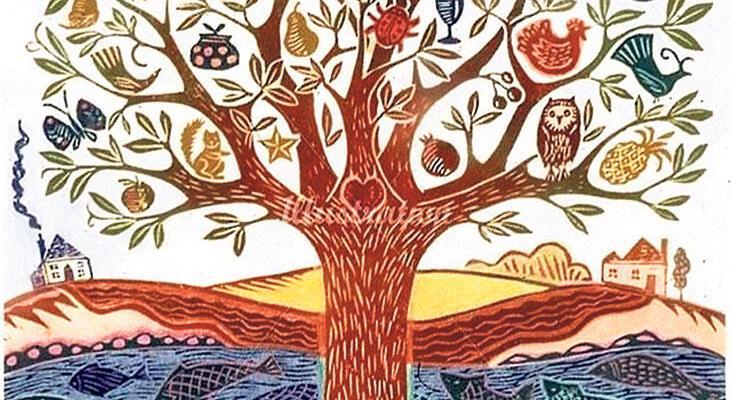 Yılbaşının kökeni Türklerin Nardugan bayramı