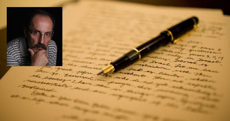 Mehmet Dağıstanlı'dan Cumhurbaşkanına Açık Mektup