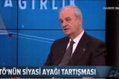 AKP 'den İlker Başbuğ açıklaması: Gereken yapılacak!
