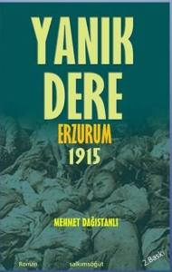 Yanık Dere Erzurum- 1915