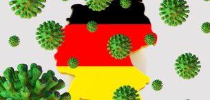 Almanya'da ailelere korona yardımı