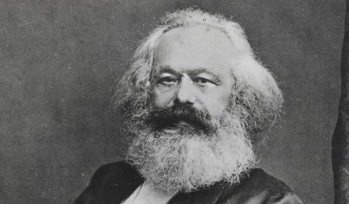 """Genco Erkal, """"Marx'ın Dönüşü"""""""