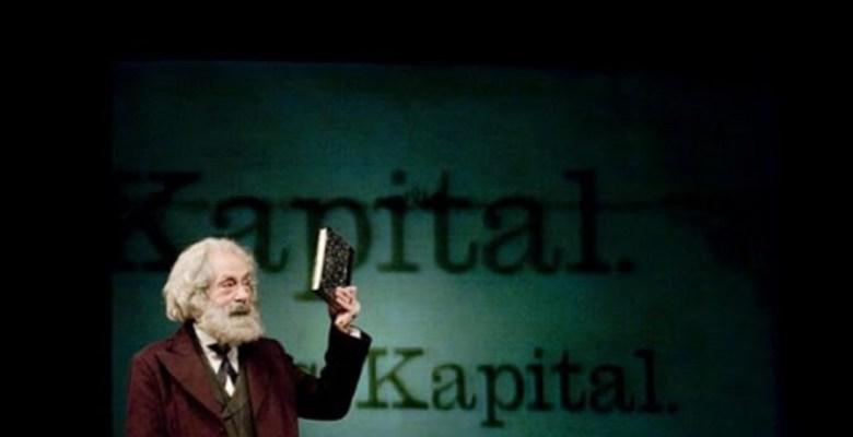 """Genco Erkal'dan ,""""Marx'ın Dönüşü""""nü izleyelim"""