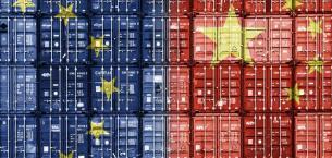 Çin Dünya'yı İşgal ederken Avrupa izliyor