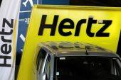 Hertz Mahkemeden İflas Başvurusunda Bulundu