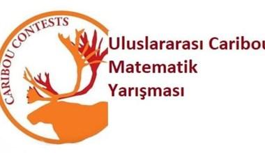 Ural Dağıstanlı, Caribou Matematik yarışmasında dünya birincisi