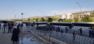 Barolara karşı Çevik Kuvvet…Ankara Savunması (!)