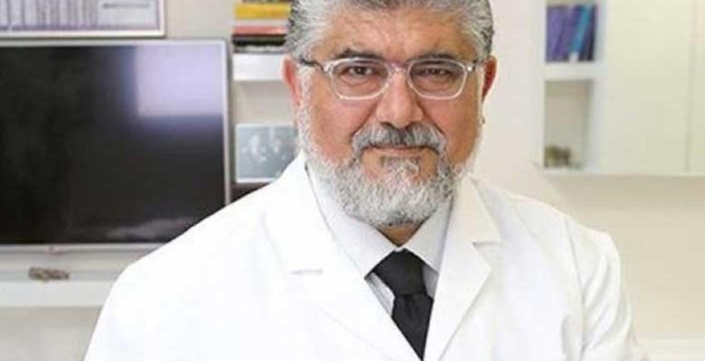 Cumhurbaşkanlığı'na ilk aday Dr. Serdar Savaş