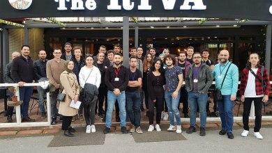 Photo of 'Speaking Club' etkinliğimizi gerçekleştirdik.
