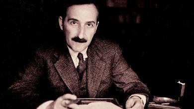 Photo of Stefan Zweig'in Kadınları