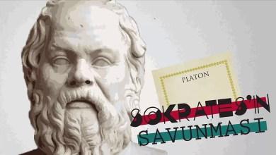 Photo of Yüzyıllar Ötesinden: Sokrates'in Savunması