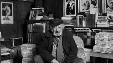 Photo of Tarihi Yaşatan İsim: Ara Güler