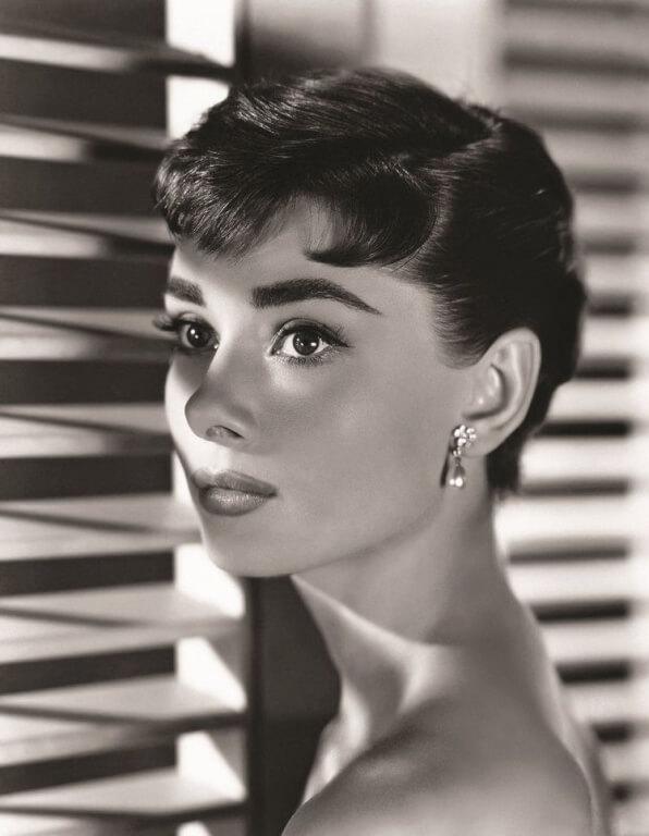 Audrey Hepburn kimdir
