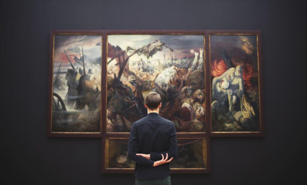 Ünlü tablolar