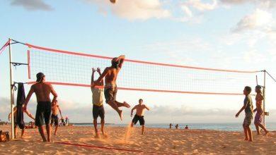 yaz sporları