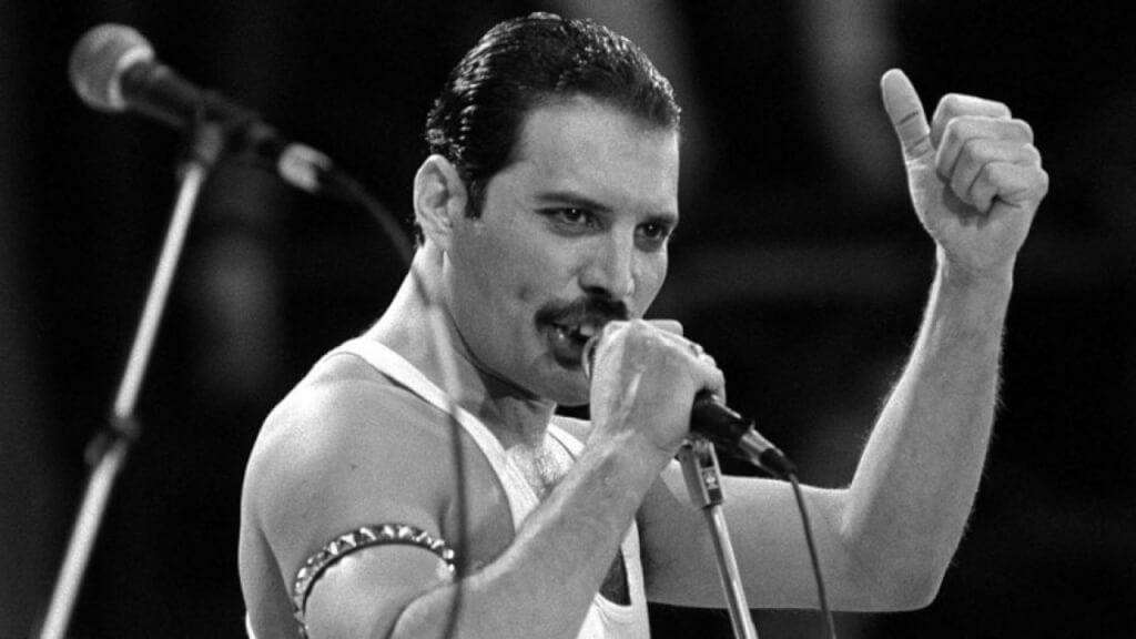 Freddie Mercury, Freddie Mercury kimdir, Freddie Mercury hayatı