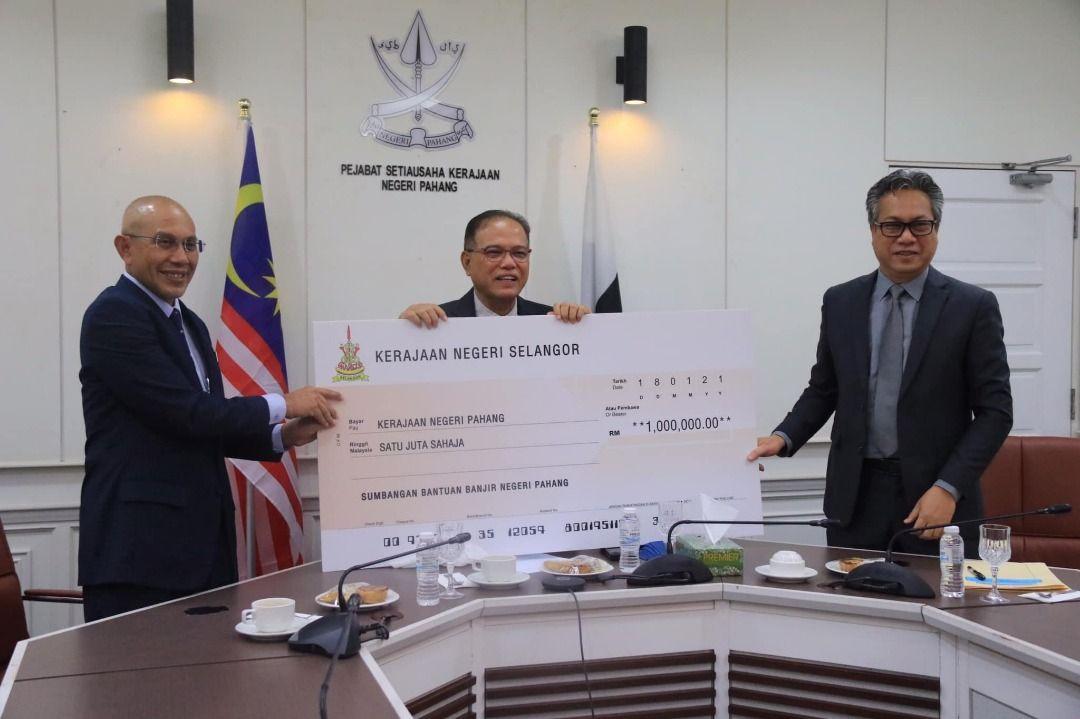 Terima kasih Selangor