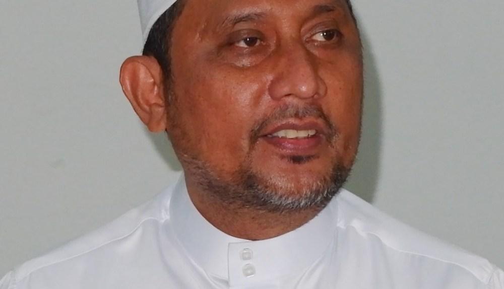 Dato Sri Syed Ibrahim Syed Ahmad