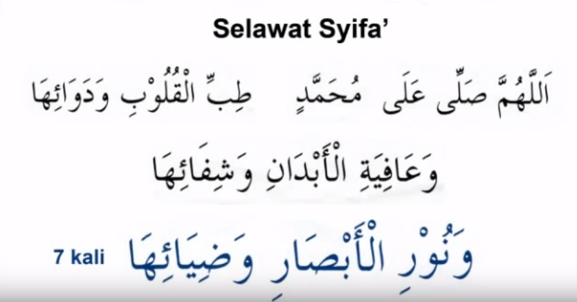 SYIFA