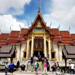 Monumen Menarik Di Phuket Yang Harus Dilawati