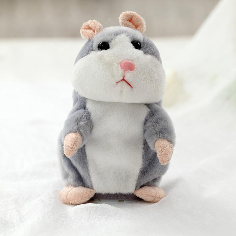 Puhuva hamsteri ™