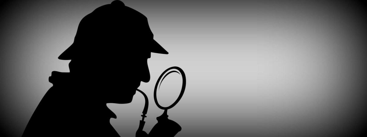 Detektif D9 - Surat Cinta Untuk Norfarahain