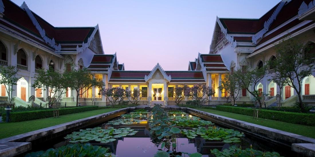 Misteri Darah Keturunan Thailand (Part 2)