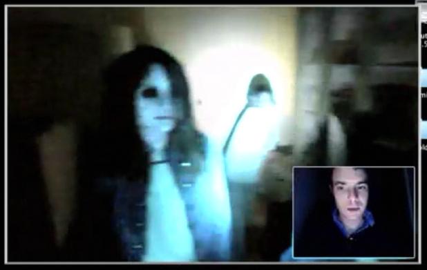 #Gongpal - Siri Bercakap dengan Sesuatu (Skype)