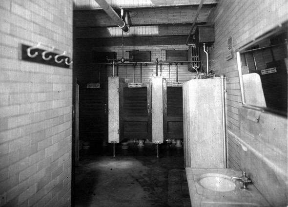 Misteri Toilet Port Dickson