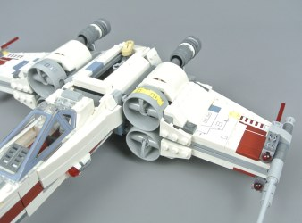 LEGO X-Wing Starfighter - 15