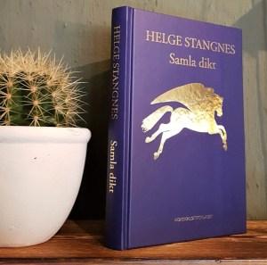 """Helge Stangnes: """"Samla dikt"""""""""""