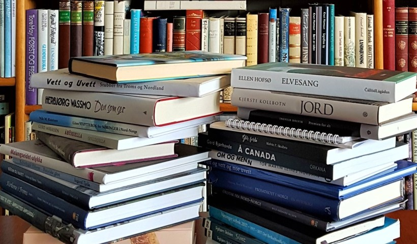 Nordnorsk litteratur